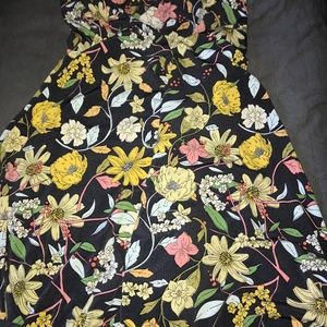 XL Lularoe Maxi Skirt